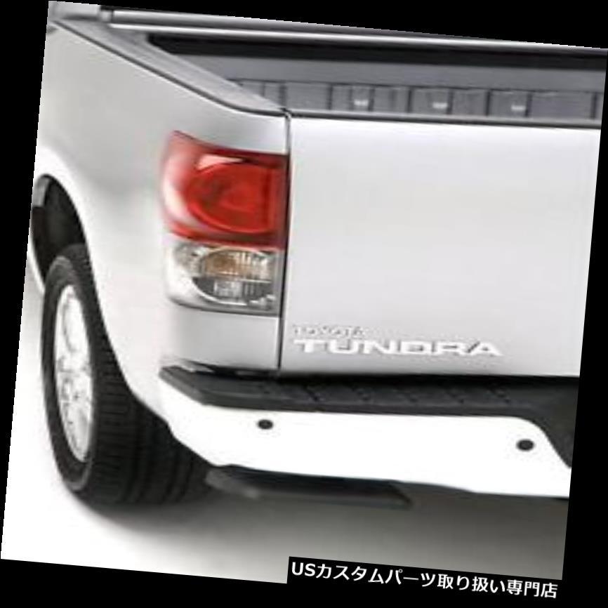 リアステップバンパー Amp Research BedStep Bumper Step 75305-01a 2007-2013トヨタツンドラトラック Amp Research BedStep Bumper Step 75305-01a 2007-2013 Toyota Tundra Truck