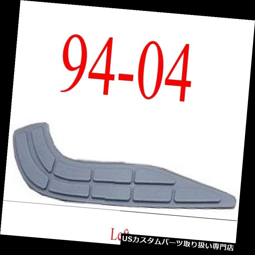 リアステップバンパー 94 04シボレーS10左リアステップバンパーパッドGM1191106 94 04 Chevy S10 Left Rear Step Bumper Pad GM1191106