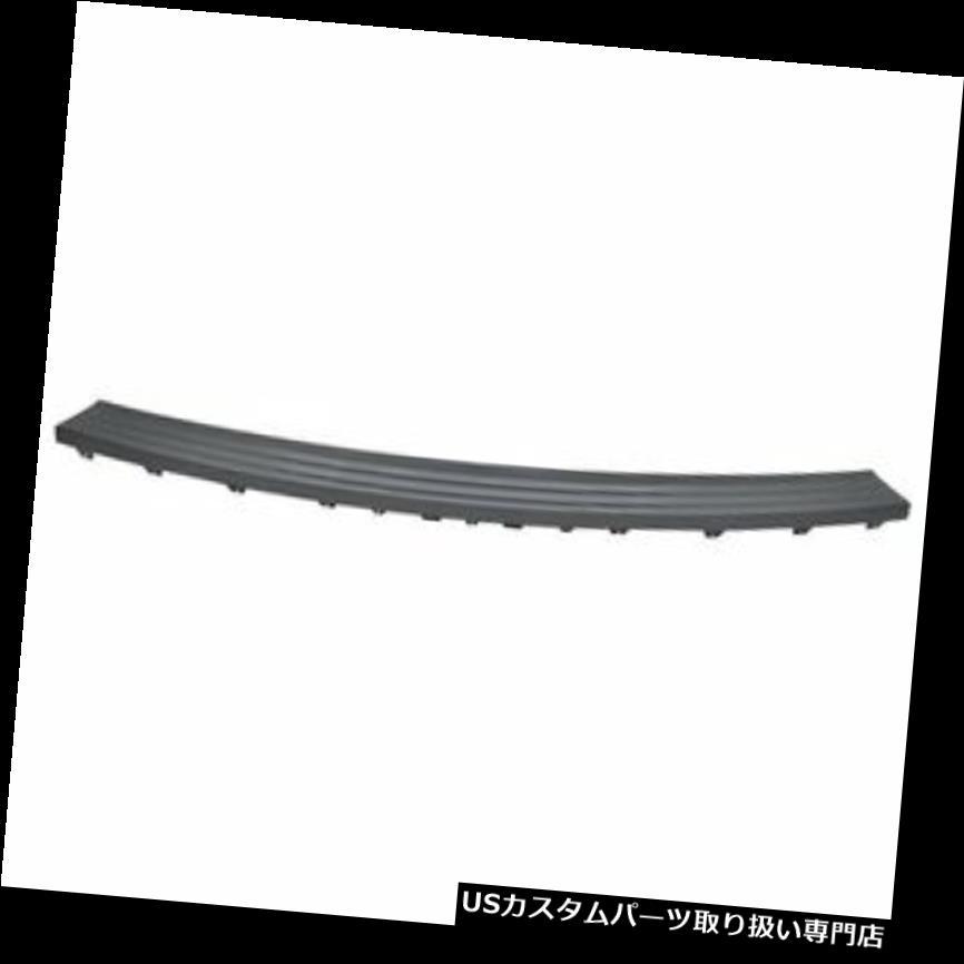 リアステップバンパー フィット2015-2017 CADILLAC ESCALADE ESVリアバンパーステップパッドモールディングトリム新機能 fits 2015-2017 CADILLAC ESCALADE ESV Rear Bumper Step Pad Molding Trim NEW