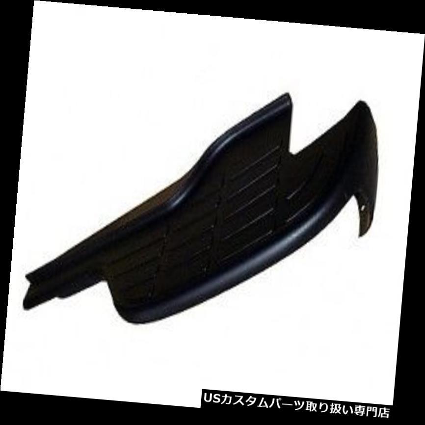 リアステップバンパー 2000-2006 TAHOE SUBURBAN YUKONリアバンパーフェイスバーステップパッドパッセンジャー 2000-2006 TAHOE SUBURBAN YUKON Rear Bumper Face Bar Step Pad PASSENGER