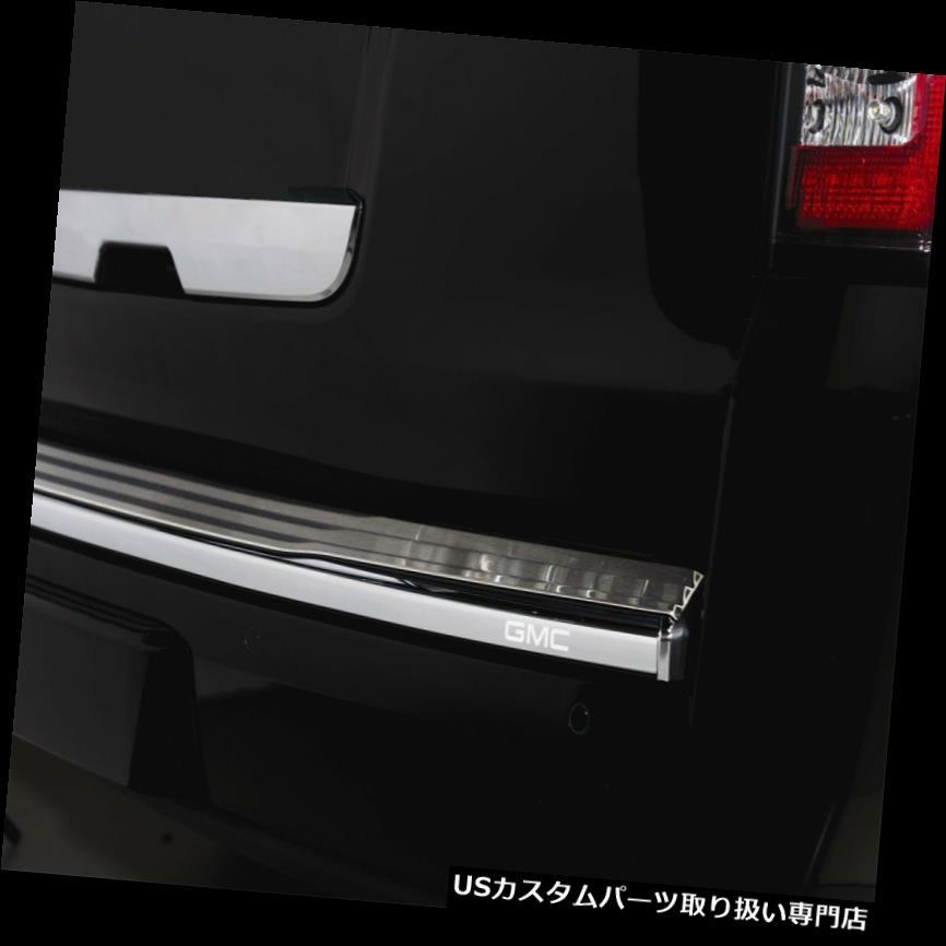リアステップバンパー フィット07-14ユーコンユーコンXL 1500 Putco 94100GM-2リアバンパーカバーステップ Fits 07-14 Yukon Yukon XL 1500 Putco 94100GM-2 Rear Bumper Cover Step