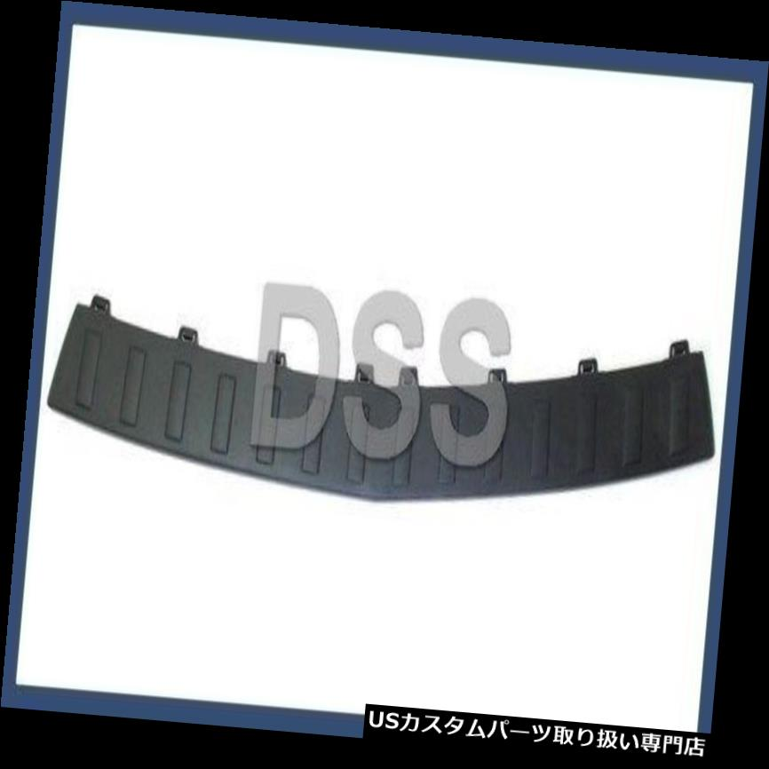 リアステップバンパー 本物のメルセデスGLKリアバンパーステップパッドプロテクターカバーOEM 10-15 2048850011 Genuine Mercedes GLK Rear Bumper Step Pad protector cover OEM 1