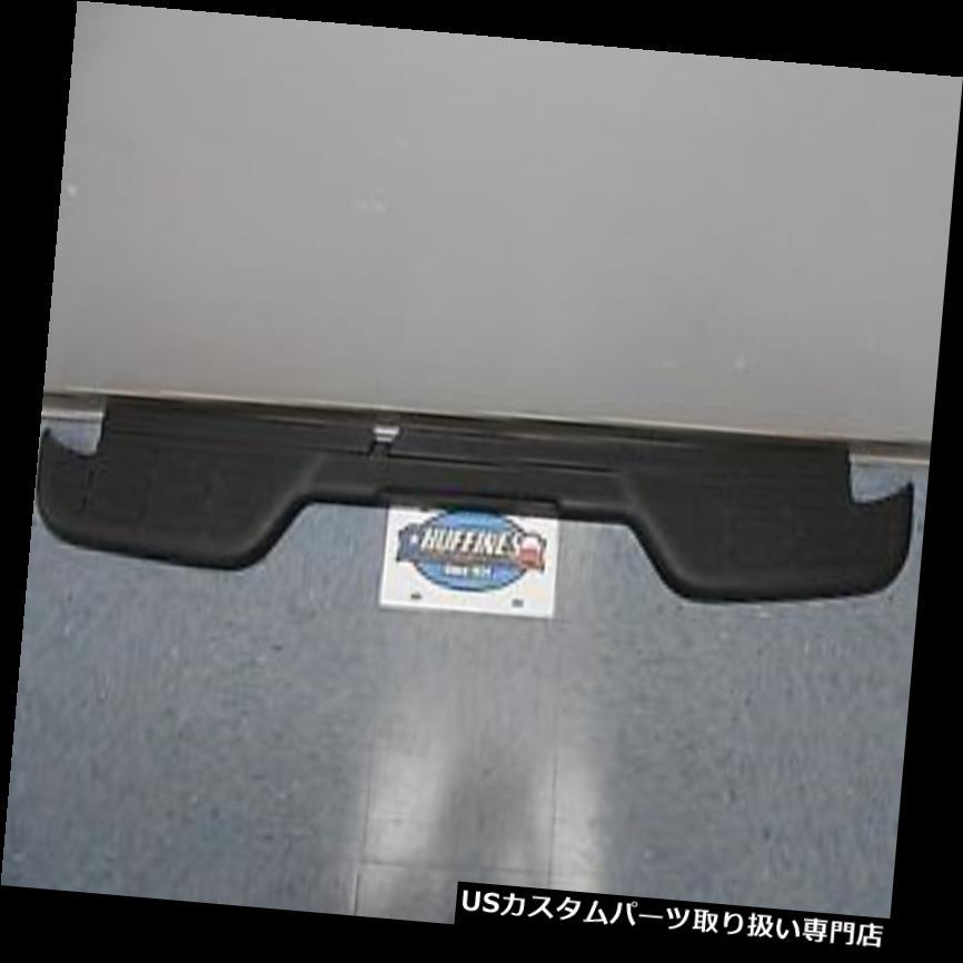 リアステップバンパー 新しいFEOリアバンパーステップパッド2003 * -2004 S10ソノマ下記参照(15198205) New FEO Rear Bumper Step Pad 2003*-2004 S10 Sonoma see below (15198205)