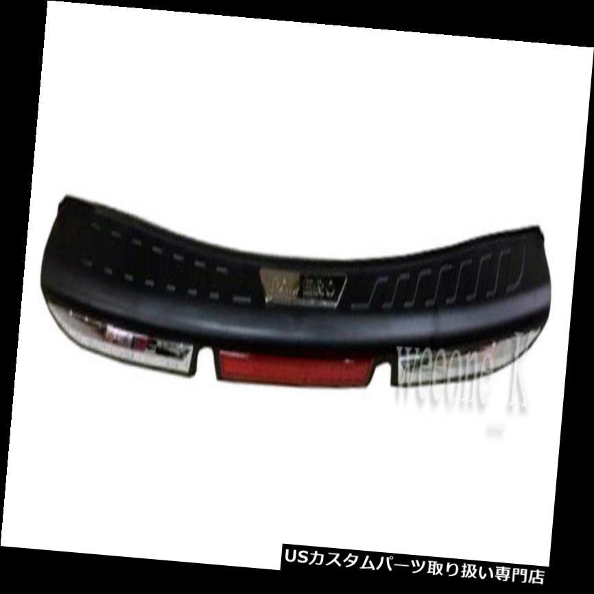 リアステップバンパー 三菱モンテロ/パジェロスポーツ2008 - 2015用リヤバンパーステッププレートガード REAR BUMPER STEP PLATE GUARD FOR MITSUBISHI MONTERO / PAJERO SPORT 2008 - 2015