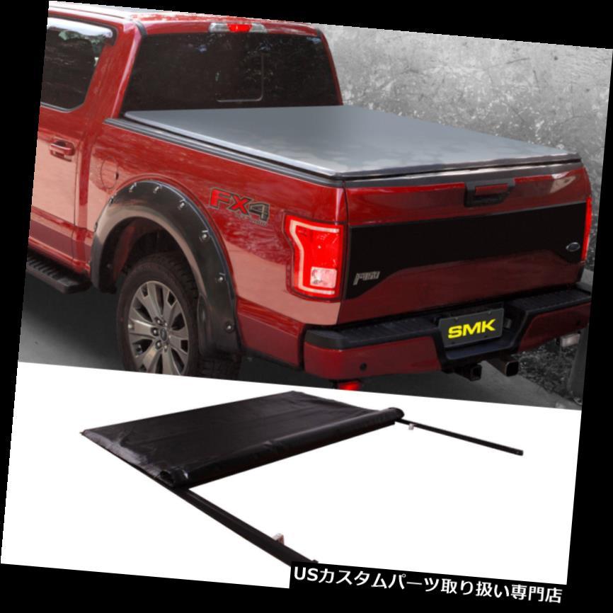トノーカバー トノカバー ロックロールアップ94-2001ダッジラム2500/3500 6.5 FTショートベッド用ソフトトノカバー Lock Roll Up Soft Tonneau Cover For 94-2001 Dodge Ram 2500/3500 6.5 FT Short Bed