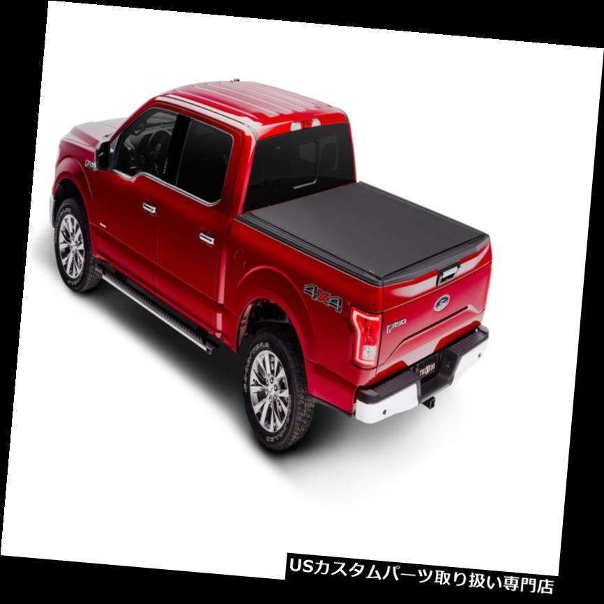 USトノーカバー/トノカバー TruXedo PROX15 Tonneauカバーロールアップ2015-2017 Silverado 1500 6'6 FT Bed 1472001 TruXedo PROX15 Tonneau Cover Roll Up 2015-2017 Silverado 1500 6'6 FT Bed 1472001