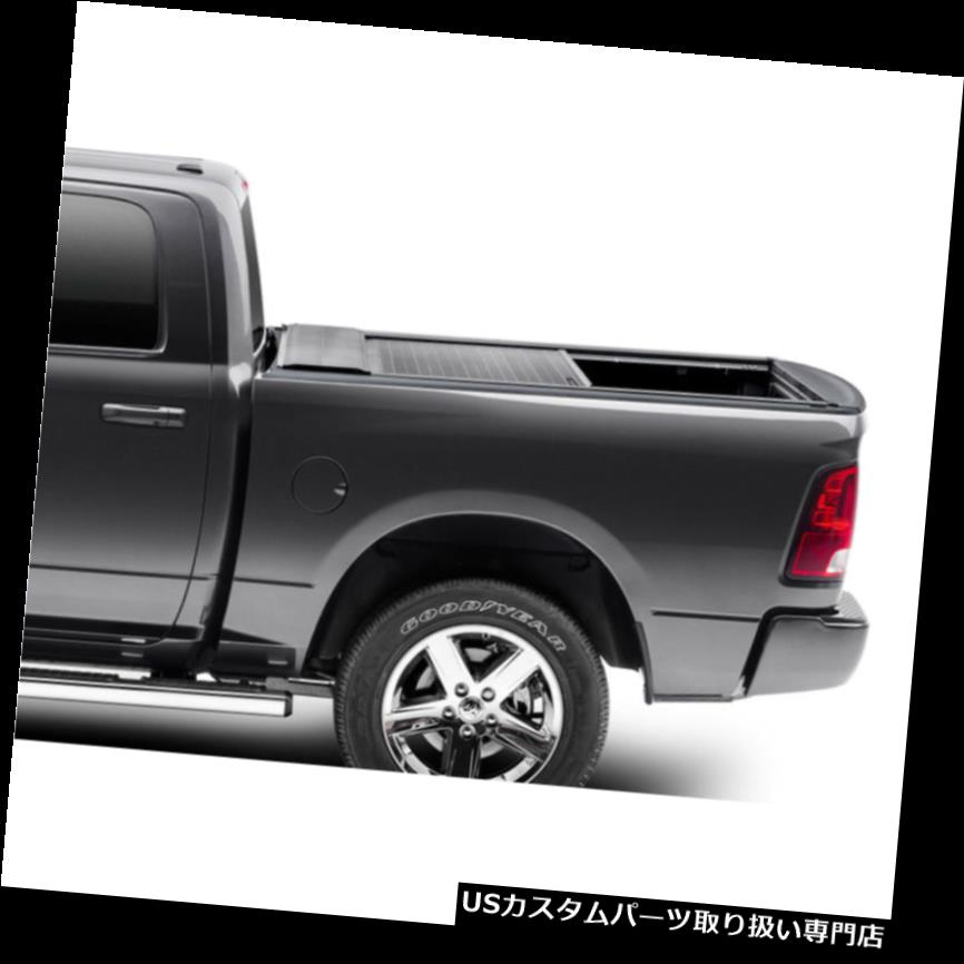 トノーカバー トノカバー BAK Vortrakアルミニウム引き込み式ベッドカバーは2009-2019にかわしますDodge Ram 5'7 Bed BAK Vortrak Aluminum Retractable Bed Cover Fits 2009-2019 Dodge Ram 5'7 Bed