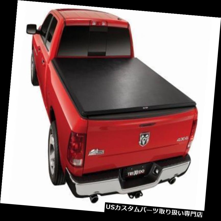 トノーカバー トノカバー Truxedo Truxport Tonneauカバー10-15ダッジラム2500 3500 6.4 'ベッド Truxedo Truxport Tonneau Cover 10-15 Dodge ram 2500 3500 6.4' BED