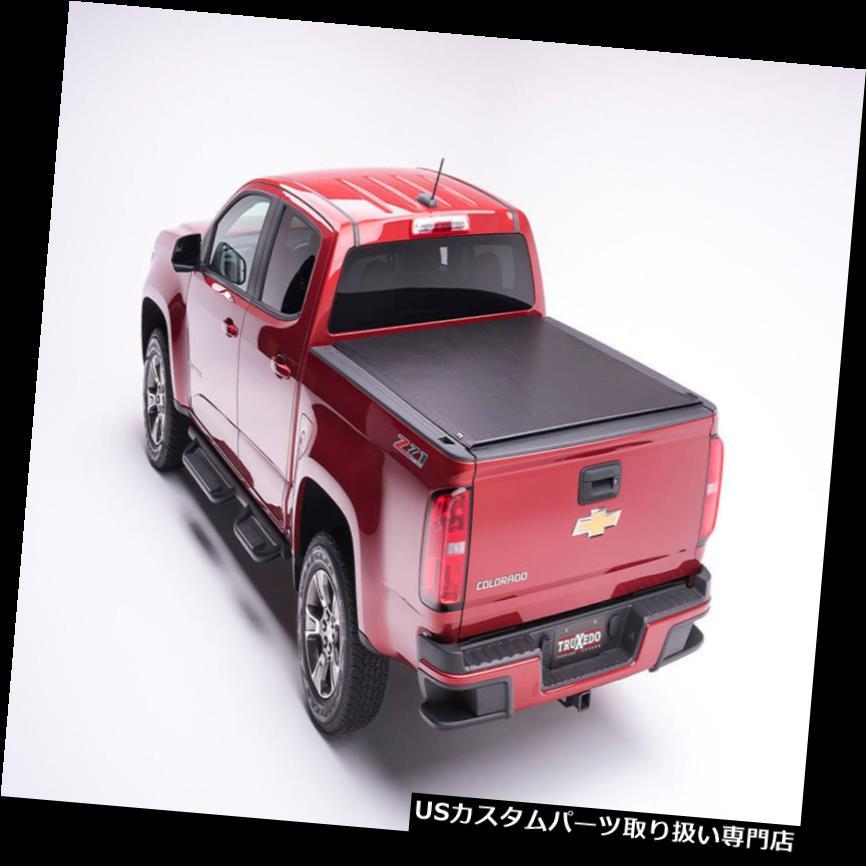 トノーカバー トノカバー TruXedo Lo Pro Tonneauロールアップカバー15-18フォードF150 5.5 'ショートベッド597701 TruXedo Lo Pro Tonneau Roll Up Cover for 15-18 Ford F150 5.5' Short Bed 597701