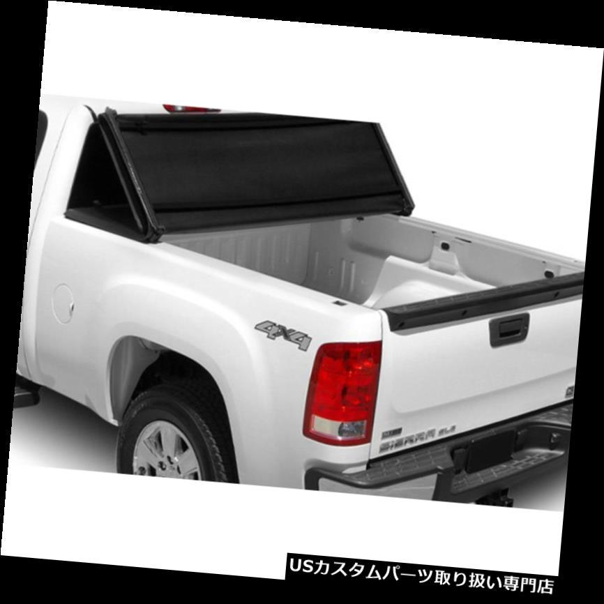 Tonno Pro 42-208-NW Tonno Fold Tri-Fold Soft Tonneau Cover NO WARRANTY