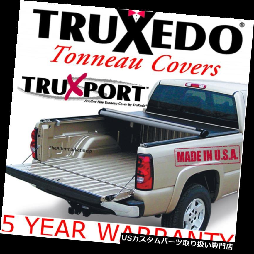 Black Series Auto Soft Tri-Fold Tonneau Cover 2014-2019 Colorado 6.0-Feet Short Box