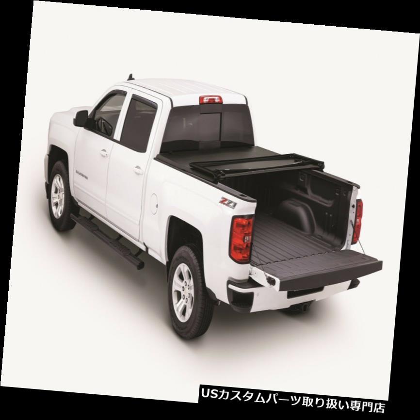 Tonno Pro 42-104 Tonno Fold Tri-Fold Soft Tonneau Cover