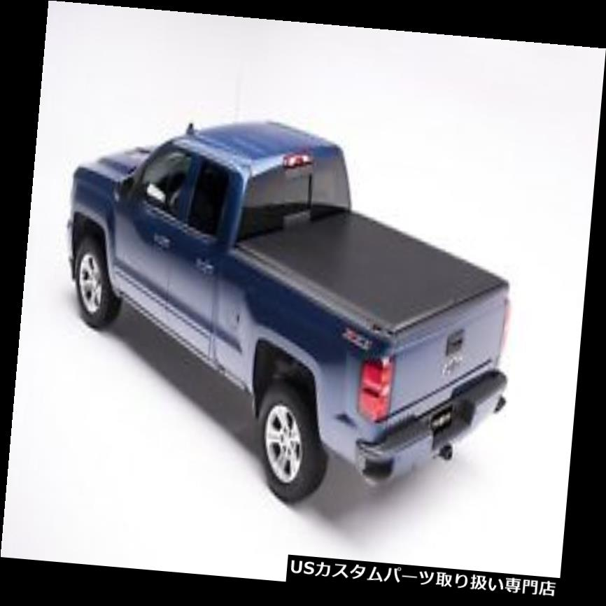 トノーカバー トノカバー Truxedo 872401 The Edge Tonneauカバーは19 Sierra 1500 Silverado 1500にフィット Truxedo 872401 The Edge Tonneau Cover Fits 19 Sierra 1500 Silverado 1500