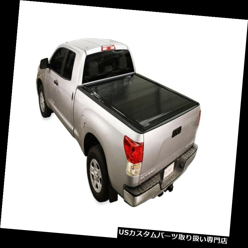 トノーカバー トノカバー Retrax 10841 RetraxONE格納式Tonneauカバーは07-17 Tundraにフィット Retrax 10841 RetraxONE Retractable Tonneau Cover Fits 07-17 Tundra