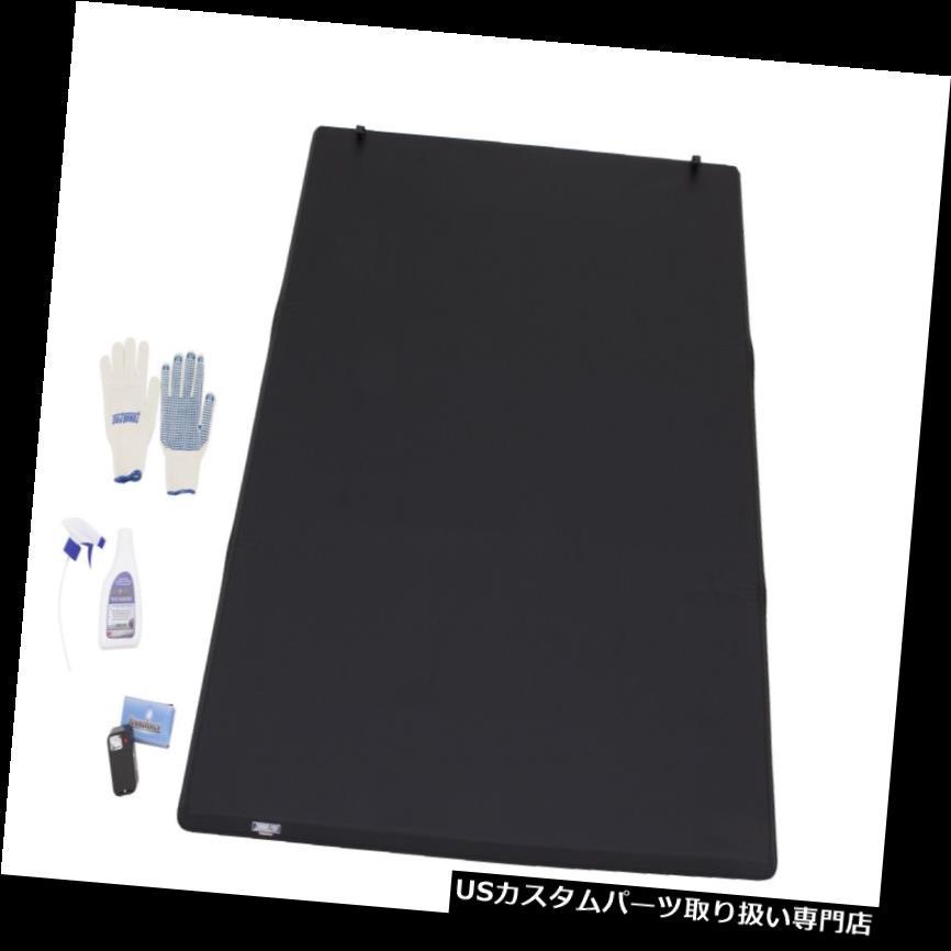 トノーカバー トノカバー Tonno Pro 42-204 Tonno折り3つ折りソフトTonneauカバー Tonno Pro 42-204 Tonno Fold Tri-Fold Soft Tonneau Cover