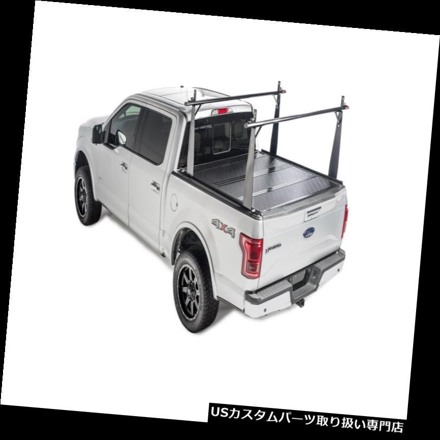 トノーカバー トノカバー BAK Industries 26207BTトノカバー/トラック用ベッドラックキット BAK Industries 26207BT Tonneau Cover/Truck Bed Rack Kit