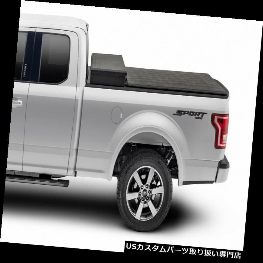 トノーカバー トノカバー Extang 93488 Trifecta Toolbox 2.0トノカバー Extang 93488 Trifecta Toolbox 2.0 Tonneau Cover