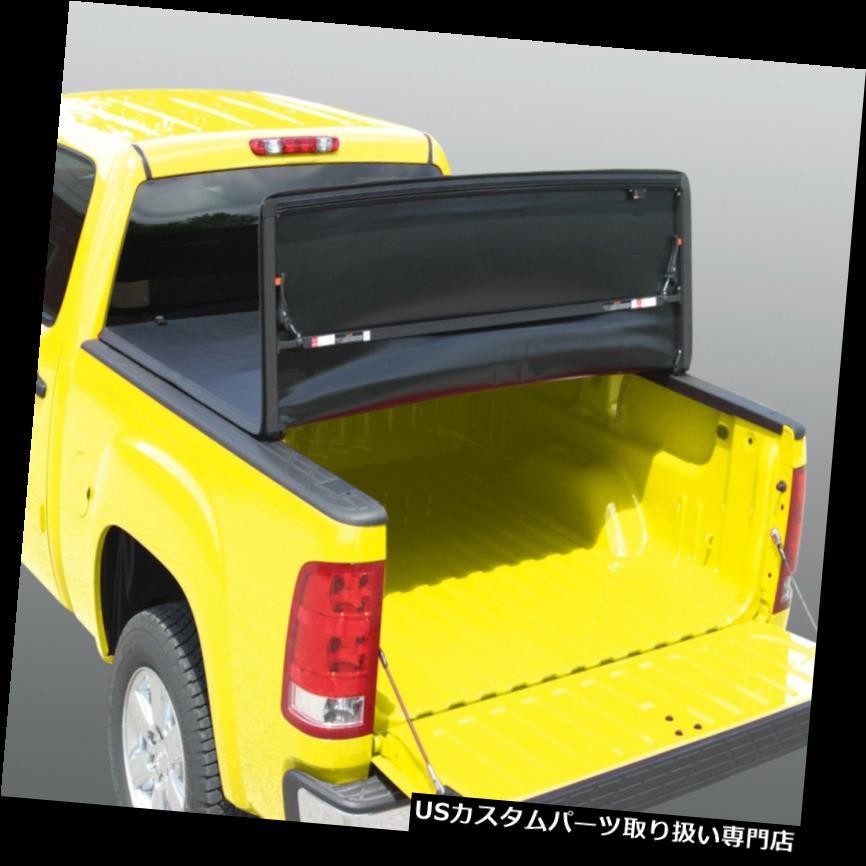トノーカバー トノカバー 頑丈なライナーE3-C807頑丈なカバーTonneauカバー8FT BED Rugged Liner E3-C807 Rugged Cover Tonneau Cover 8FT BED