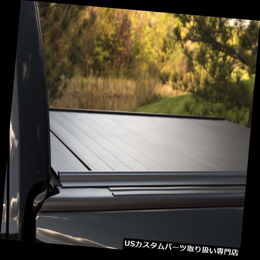 トノーカバー トノカバー Retrax 60370 RetraxONE MX格納式トノカバーフィット15-19 F-150 Retrax 60370 RetraxONE MX Retractable Tonneau Cover Fits 15-19 F-150