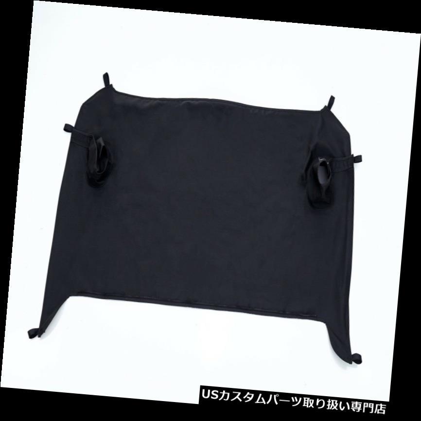 トノーカバー トノカバー ランペイジ731035トノーカバーフィット07-18ラングラー(JK) Rampage 731035 Tonneau Cover Fits 07-18 Wrangler (JK)