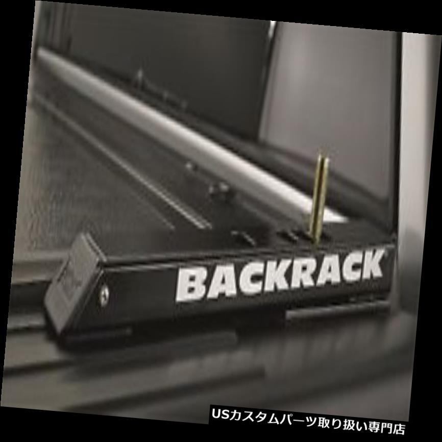 トノーカバー トノカバー バックラック92519 Tonneauカバーアダプター Backrack 92519 Tonneau Cover Adaptor