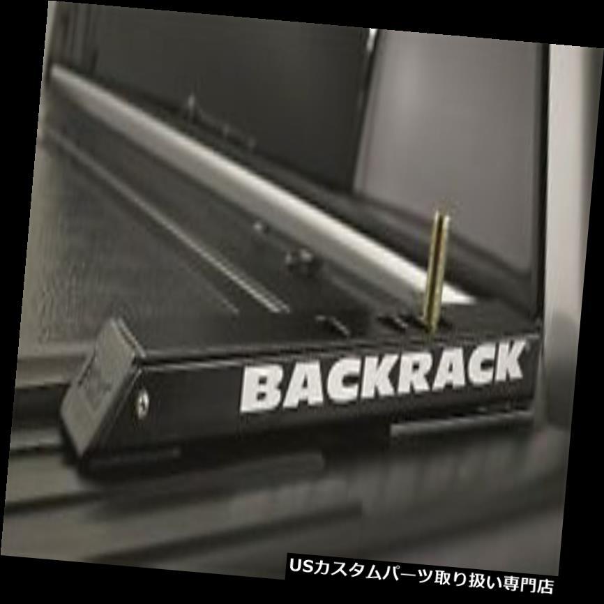 トノーカバー トノカバー バックラック92501 Tonneauカバーアダプター Backrack 92501 Tonneau Cover Adaptor