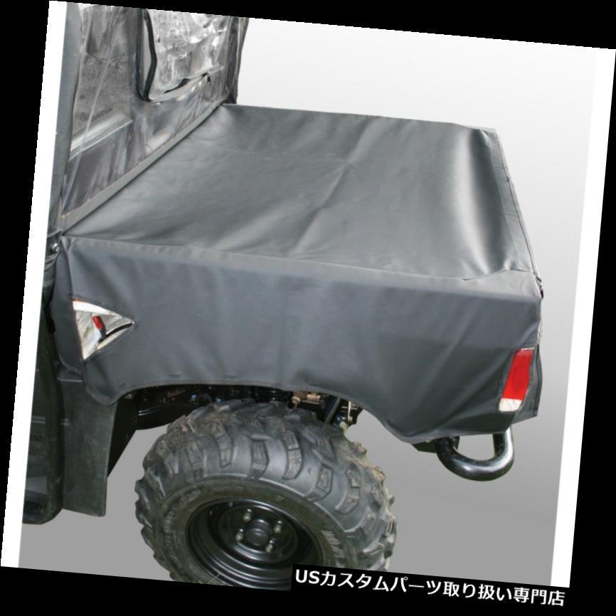 トノーカバー トノカバー フィット04-08 YXR45F Rhino 450 YXR66F Rhino 660頑丈な尾根63315.01 Tonneauカバー Fits 04-08 YXR45F Rhino 450 YXR66F Rhino 660 Rugged Ridge 63315.01 Tonneau Cover