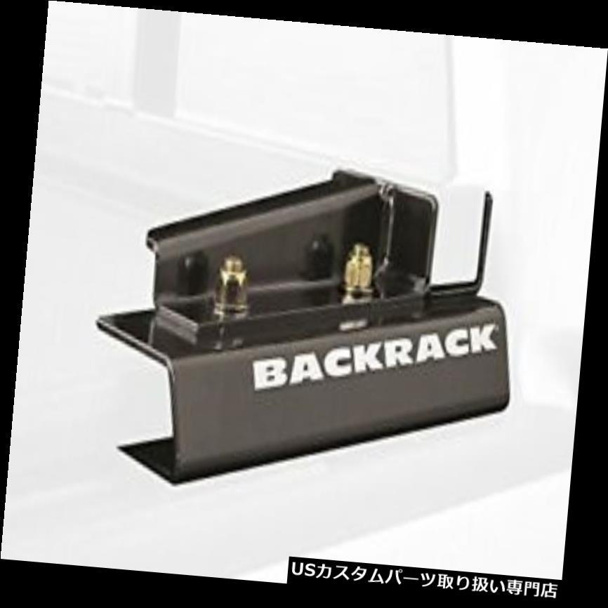トノーカバー トノカバー バックラック50119 Tonneauカバーアダプター Backrack 50119 Tonneau Cover Adapter