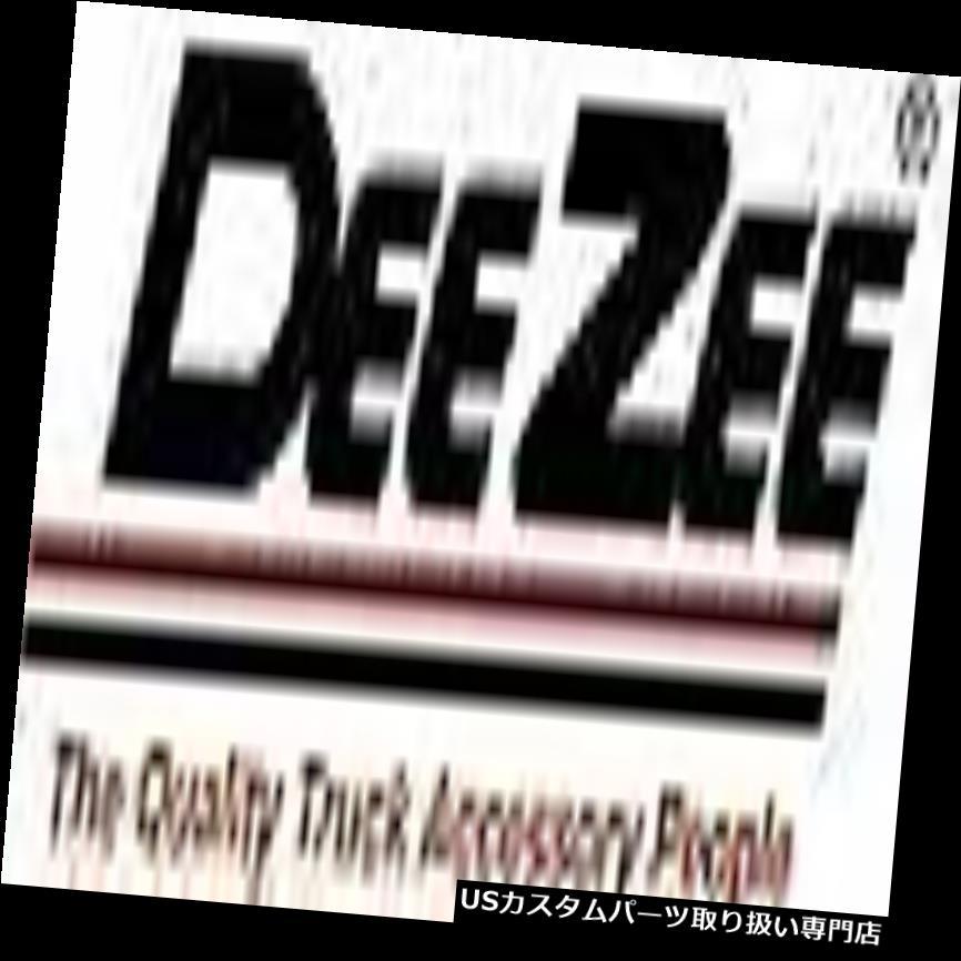 トノーカバー トノカバー ディージー940-9237KITトノーカバー Dee Zee 940-9237KIT Tonneau Cover
