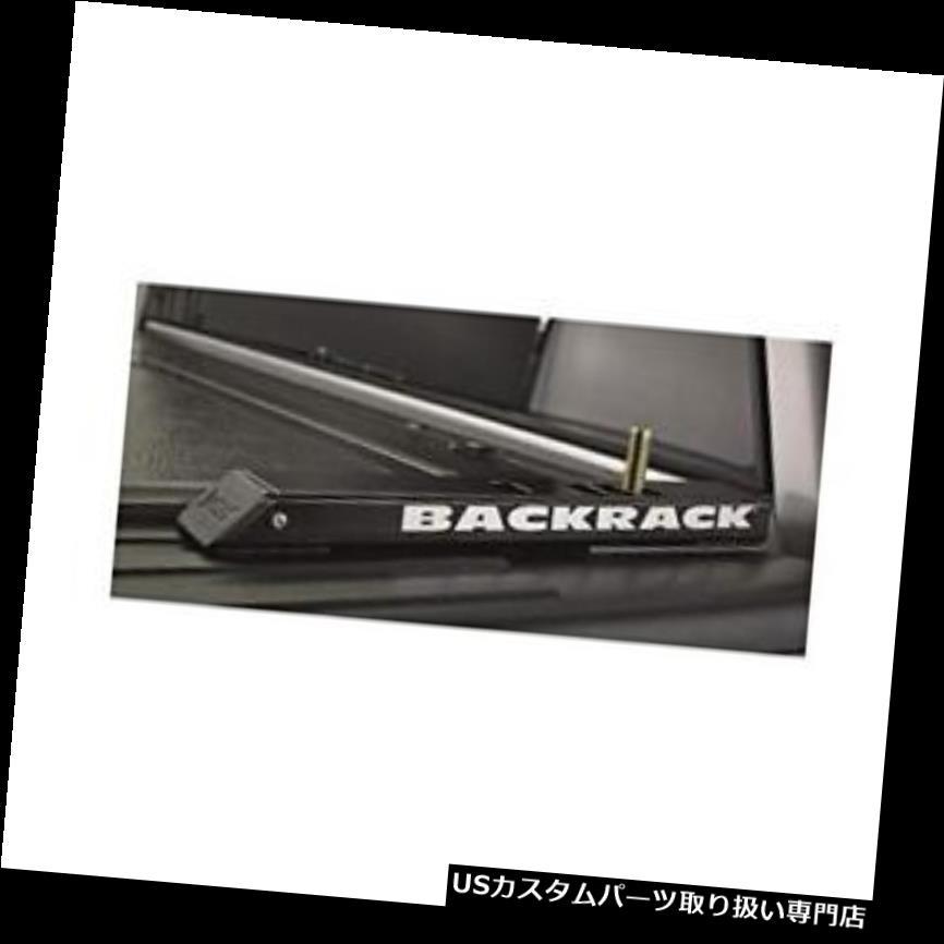 トノーカバー トノカバー バックラック92518 Tonneauカバーアダプターロープロファイル1インチライザーTonneauカバーアダプター Backrack 92518 Tonneau Cover Adaptor Low Profile 1 in. Riser Tonneau Cover Adapt