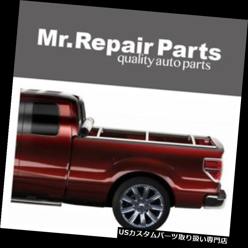 トノーカバー トノカバー 2005-2008 LINCOLN MARK LT 5.5 'ベッドタフトンノトネカバー14780のためのEXTANG EXTANG FOR 2005-2008 LINCOLN MARK LT 5.5' BED TUFF TONNO TONNEAU COVER 14780