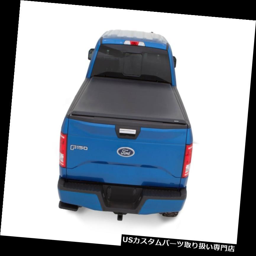 トノーカバー トノカバー スタンピードSPR-084ロールアップトラックトノカバー2014-2018シボレー/ GMC 5.5 Stampede SPR-084 Roll-Up Truck Tonneau Cover 2014-2018 Chevy / GMC 5.5