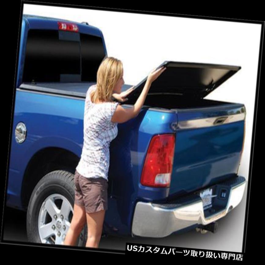 新作 トノーカバー Cover トノカバー TonnoPro Tonneau TonnoFold三つ折りトノカバー42-400 TonnoPro TonnoFold トノカバー Tri-Folding Tonneau Cover 42-400, Cliff Edge:8a9b29c7 --- adaclinik.com