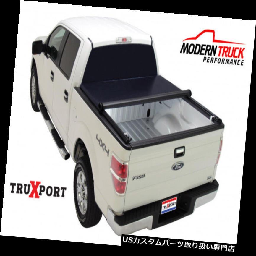 トノーカバー トノカバー TruXedo Truxport Tonneauカバー2009-2014フォードF150 6'5