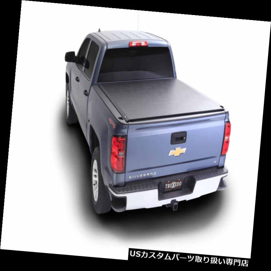 トノーカバー トノカバー Deuce 2015 GMコロラド/ Canyo  n 6ft Bed用Tonneauカバー Tonneau cover for Deuce 2015 GM Colorado/Canyon 6ft Bed
