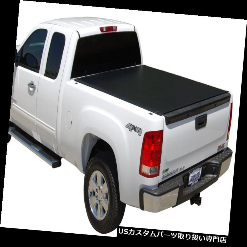 Craftec Covers 1993-08 Ford Ranger FLARESIDE Short Bed Hatch Style Tonneau Cover
