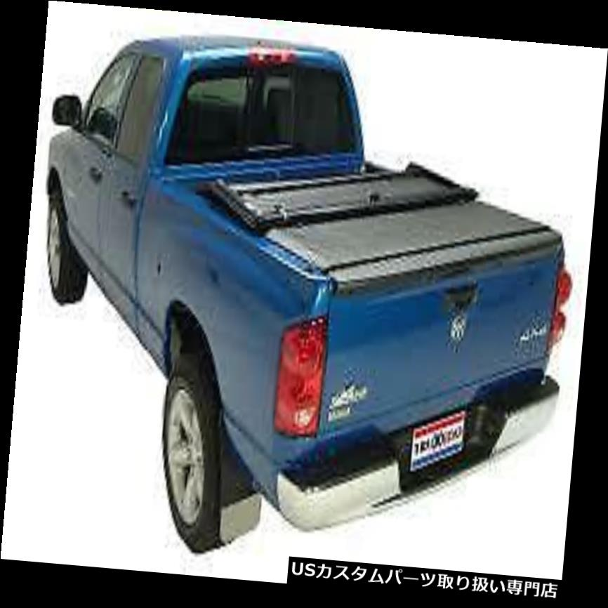 USトノーカバー/トノカバー TonneauカバーはDodge Ram 2500/3500 6ft Bed 2002にフィット Tonneau cover fits Dodge Ram 2500/3500 6ft Bed 2002