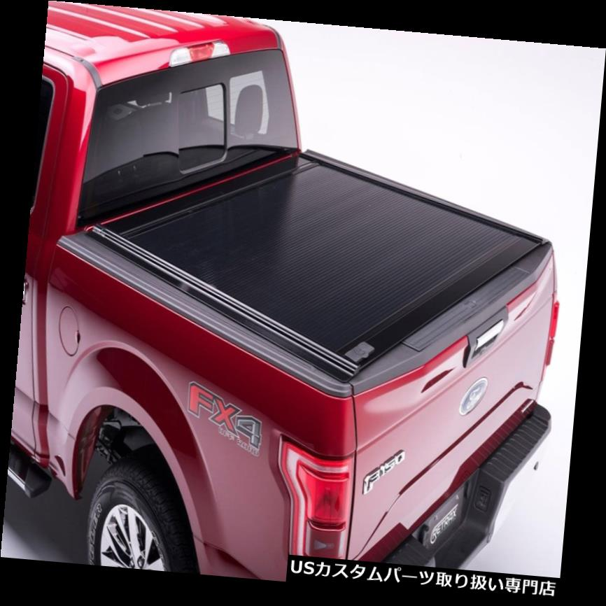 トノーカバー トノカバー Retrax RetraxONE 17 18フォードF250 F350ショートベッド用格納式トノーカバー  Retrax RetraxONE Retractable Tonneau Cover for 17 18 Ford F250 F350 Short Bed