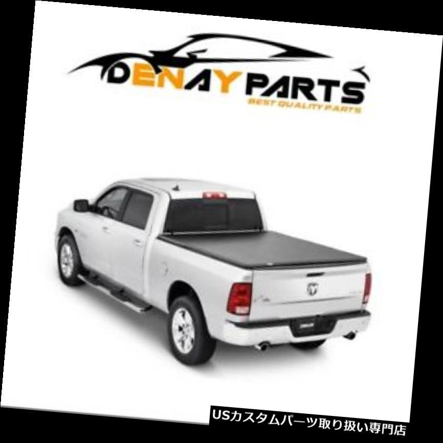 トノーカバー トノカバー 43149 Dodge Ram 1500/2500/3500 6'4