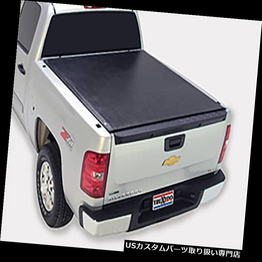 USトノーカバー/トノカバー GMコロラド/キャニオン n 6ft Bed 04-12用のTonneauカバー Tonneau cover for GM Colorado/Canyon 6ft Bed 04-12