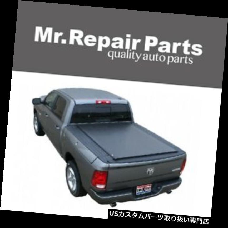 トノーカバー トノカバー TruXedo 09-18 Dodge Ram 1500/2500/3500 Pro QT用ロールアップトノーカバー548901 TruXedo For 09-18 Dodge Ram 1500/2500/3500 Pro QT Roll Up Tonneau Cover 548901