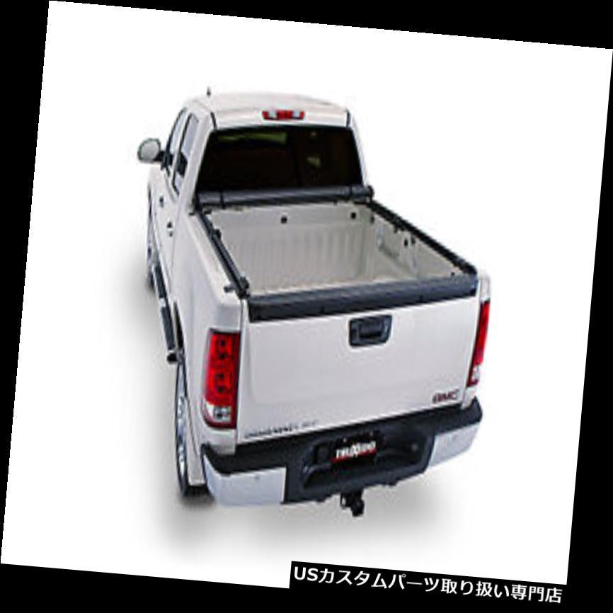 トノーカバー トノカバー トノカバーはGMフルサイズ8ftベッド(トラックシステム付き)07-13にフィット Tonneau cover fits GM Full Size 8ft Bed w/Track System 07-13