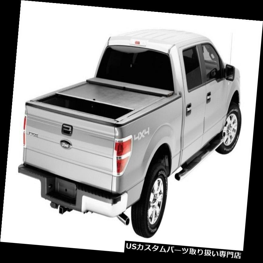 トノーカバー トノカバー ロールアンドロック09-14フォードF-150 SB 78-13 / 16インチMシリーズ格納式トノカバー -  Roll-N-Lock 09-14 Ford F-150 SB 78-13/16in M-Series Retractable Tonneau Cover -