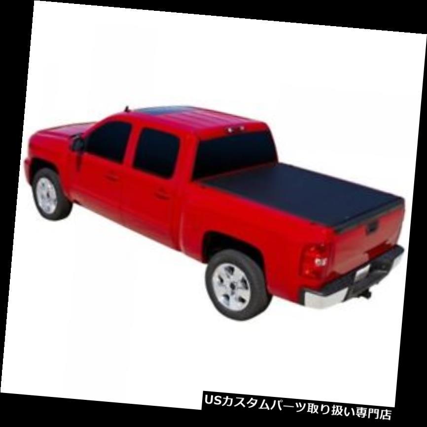 トノーカバー トノカバー 15-16 GMフルサイズ6'6 ''(ショートベッド)ACCESS VANISH ROLL-UP TONNEAUカバー。 15-16 GM FULL SIZE 6'6'' (SHORT BED) ACCESS VANISH ROLL-UP TONNEAU COVER.