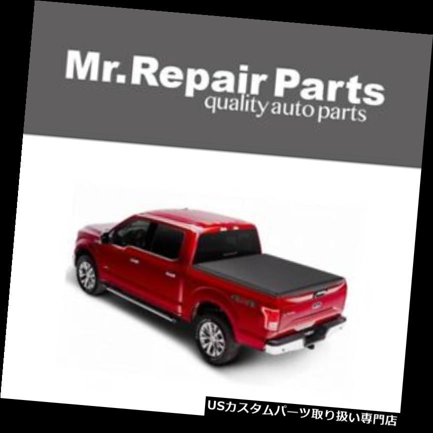 トノーカバー トノカバー 17-18ホンダRidgelineプロX 15ソフト用Truxedoトノーカバー1430601 Truxedo For 17-18 Honda Ridgeline Pro X15 Soft Roll Up Tonneau Cover 1430601