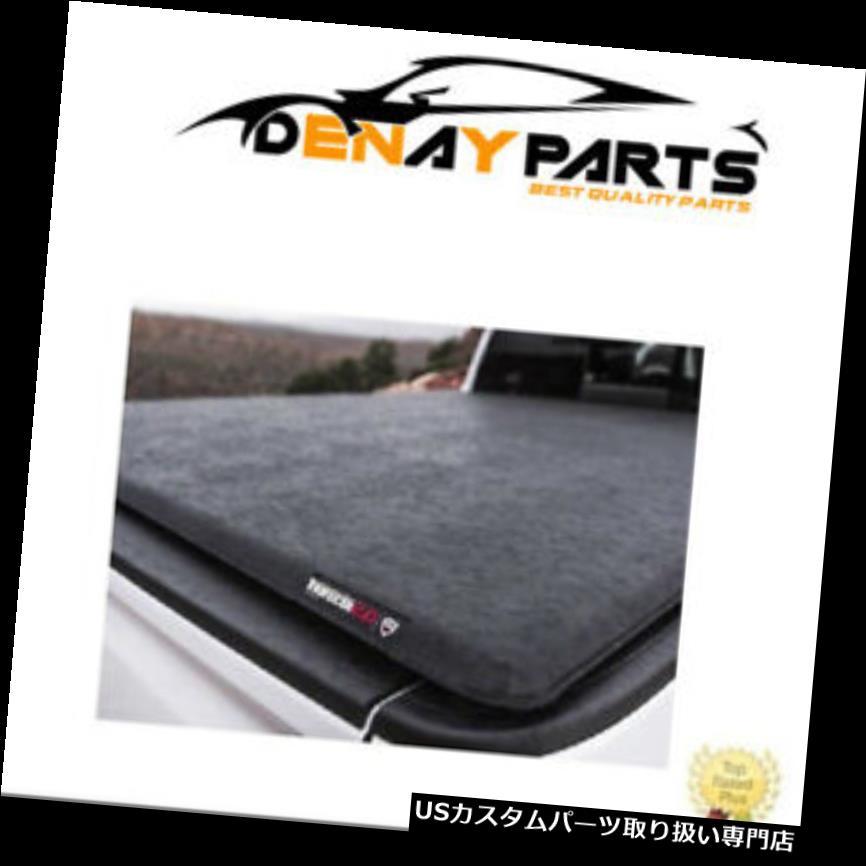 トノーカバー トノカバー 43235トヨタタコマ6 'ベッドトリフェクタ2トノカバー - 92915、Extang - 92915 For 43235 Toyota Tacoma 6' Bed Trifecta 2 Tonneau Cover - 92915, Extang - 92915
