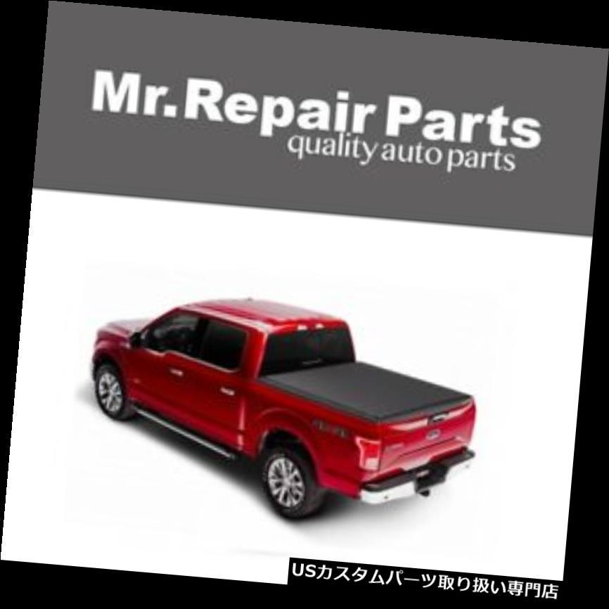 トノーカバー トノカバー 2008 - 2015年の日産タイタンプロX 15のためのTruxedoはトノーカバー1407701を巻き上げます Truxedo For 2008-2015 Nissan Titan Pro X15 Roll Up Tonneau Cover 1407701