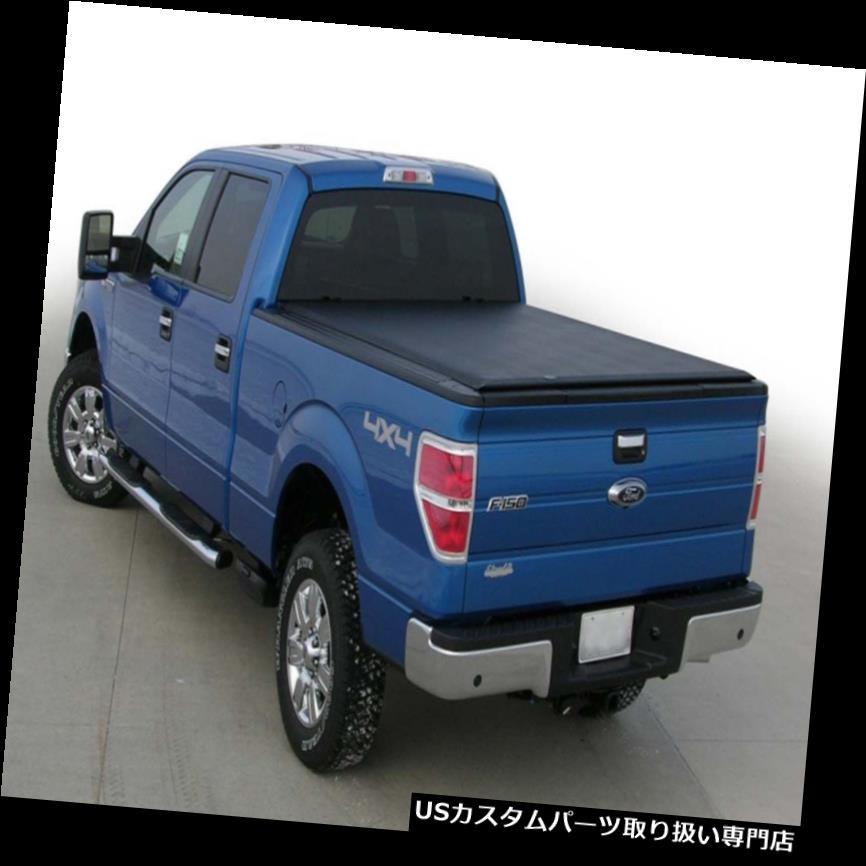 トノーカバー トノカバー Tonneau Cover-Lorado(R )アクセスカバー41379は2015 Ford F-150にフィット Tonneau Cover-Lorado(R) Access Cover 41379 fits 2015 Ford F-150