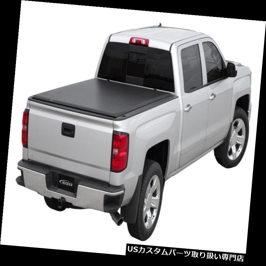 USトノーカバー/トノカバー TonneauカバーLoradoアクセスカバー42339は14-18 GM 1500 8 'にフィット Tonneau Cover Lorado Access Cover 42339 Fits 14-18 GM 1500 8'