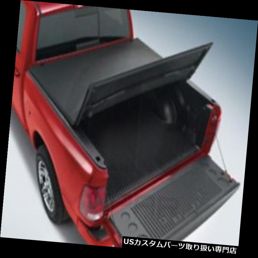 トノーカバー トノカバー 09-15ダッジラム1500新しいハード三つ折り生地トノーカバー5.7 'Rambox Mopar Oe 09-15 Dodge Ram 1500 New Hard Tri-Fold Fabric Tonneau Cover 5.7' Rambox Mopar Oe